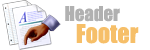 Header-Footer for Joomla!