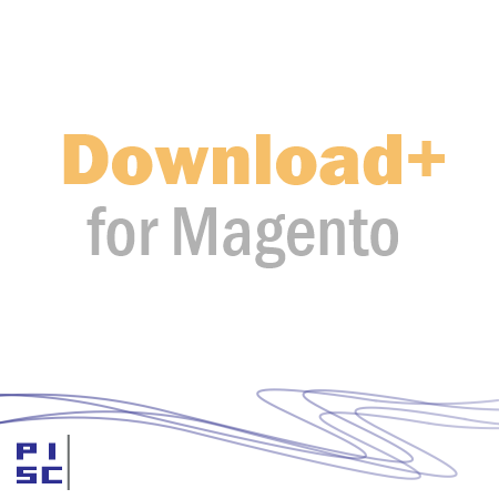 DownloadPlus for Magento
