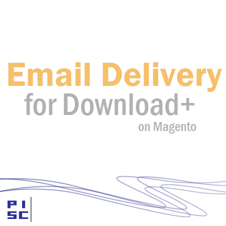 Email Delivery for DownloadPlus