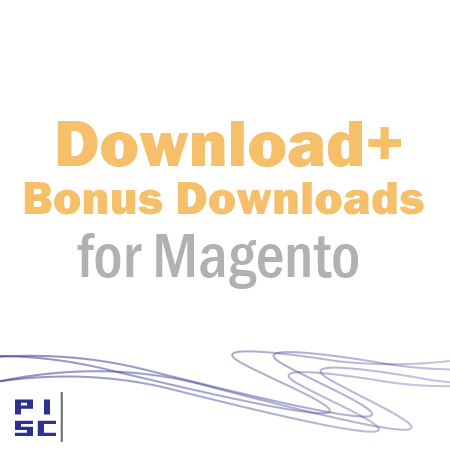 Bonus Downloads for DownloadPlus on Magento