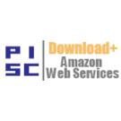 DownloadPlus AWS Logo