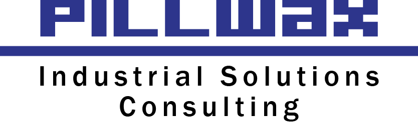 PILLWAX Industrial Solutions Consulting